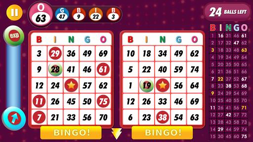 Bingo Classic Game - Offline Free apkpoly screenshots 9