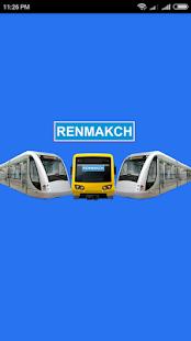 RENMAKCH - náhled