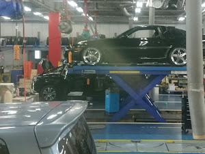 スープラ JZA70 2500 GT-TWINTURBO 純正5速 平成4年式最終型      のカスタム事例画像 オミえもんさんの2018年02月19日13:52の投稿
