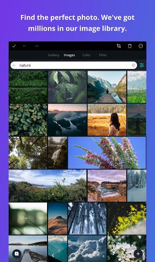 Canva: Graphic Design, Video Collage, Logo Maker 2.76.0 Screenshots 19