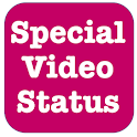 Special Video Status - For Someone Special icon