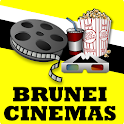 Brunei Cinema icon
