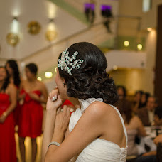 Wedding photographer Victor Silva (VictorSilva). Photo of 21.09.2015