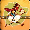 The Chicken Bandit icon