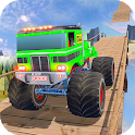 Top Speed Monster Truck Trials- Offroad Legends icon