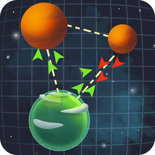 Little Stars 2.0 - Sci-fi Strategy Game apk