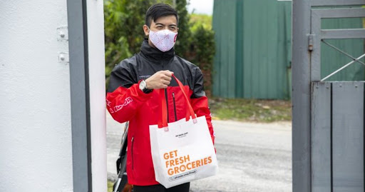 AirAsia to launch grocery delivery in S'pore, now looking to onboard merchants