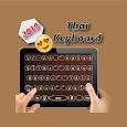 Thai Keyboard JK apk