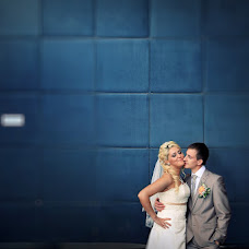 Wedding photographer Yuriy Rynkovoy (YZomZoom). Photo of 23.12.2012