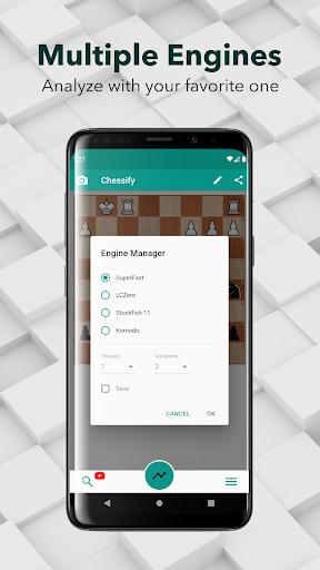 🔥 Magic Chess tools. The Best Chess Analyzer 🔥 apktreat screenshots 2