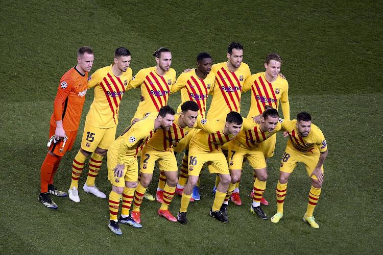"""Le FC Barcelone est reboosté pour la course au titre : """"En 2021, nous avons tourné la page comme si nous repartions de zéro"""""""