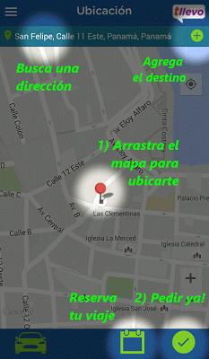 TLLEVO - screenshot