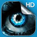 3D Live Wallpaper HD icon