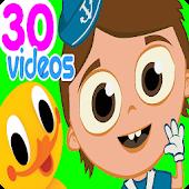Videos Infantiles sin internet APK download
