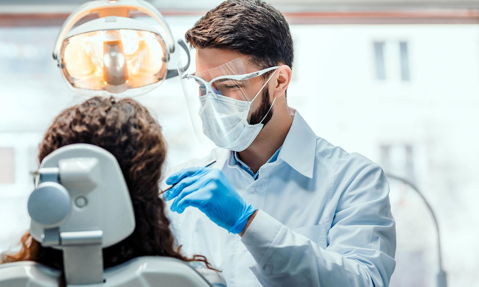Visit Dentistas: What Should You Expect During Check-Up?