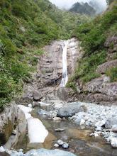 Photo: 万太郎谷・一の滝