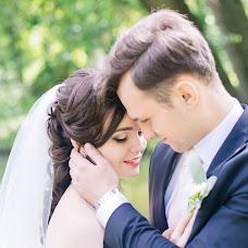 Wedding photographer Stasya Dementeva (teplota). Photo of 16.06.2016