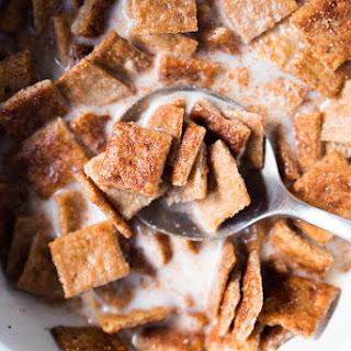 Grain-Free Keto Cinnamon Toast Crunch 🥛 Recipe