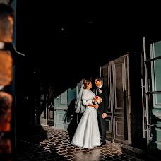 Hochzeitsfotograf Paul Perkesh (Perkesh). Foto vom 06.04.2019