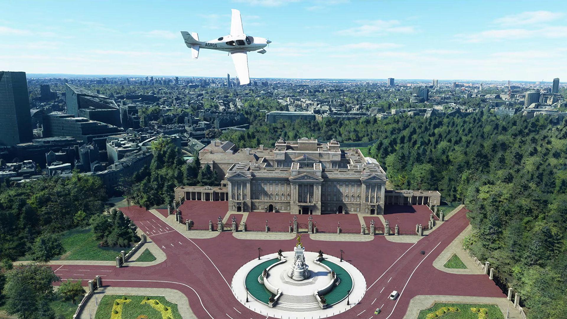 ข่าวใหญ่สายการบิน Microsoft Flight Simulator เตรียมออกแพทช์ใหม่แล้ว1