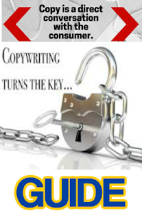 Good Copywriting Guide - náhled