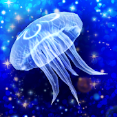 Jellyfish Friends -free caring game-