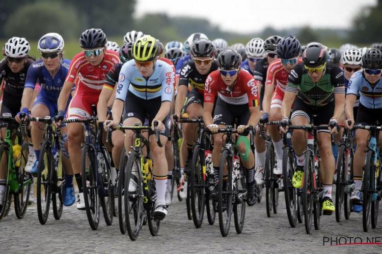 Laatste startplaats voor Baloise Ladies Tour toegewezen aan badplaats Cadzand