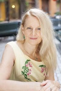 Gudrun Wessnert - författare