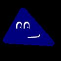Trójkąty icon