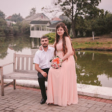 Wedding photographer Ekaterina Puschina (Puschina). Photo of 24.09.2015