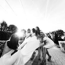Wedding photographer Evgeniya Rossinskaya (EvgeniyaRoss). Photo of 14.09.2016