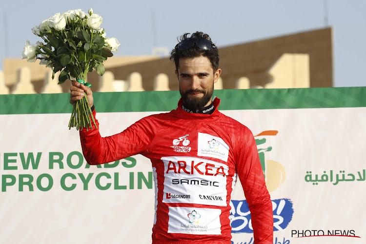 Rui Costa & co proberen de macht te grijpen, Franse sprinter profiteert en doet dubbelslag