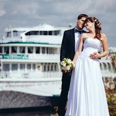 Wedding photographer Aleksey Lanskikh (aleksarus). Photo of 01.05.2016
