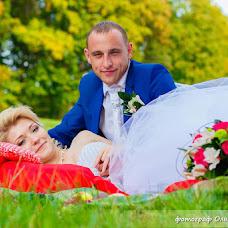 Wedding photographer Olga Karpukhina (KarOl). Photo of 27.03.2015