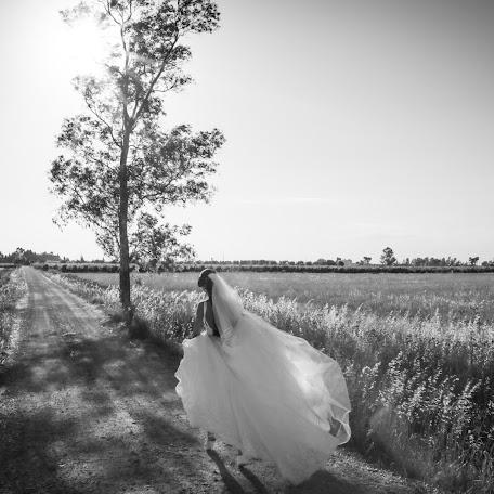 Wedding photographer Giancarlo Piccione (piccione). Photo of 26.07.2017