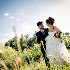 Fotografo di matrimoni Magda Moiola (moiola). Foto del 14.12.2018