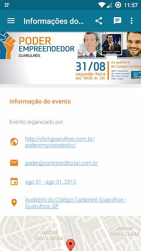 Poder Empreendedor - Guarulhos