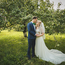 Wedding photographer Aleksandr Kudruk (kudrukav). Photo of 26.09.2014