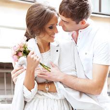 Wedding photographer Mariya Raevskaya (Raevskaya). Photo of 25.11.2014