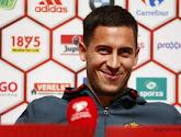 """Hazard in topvorm op EK? Dan moet je beginnen te dromen"" zegt Marc Degryse"