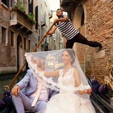 Wedding photographer Evgeniy Kapanelli (Capanelli). Photo of 29.03.2018