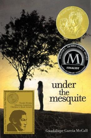 Image result for mesquite book