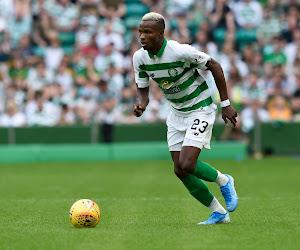 Le Celtic Glasgow et Boli Bolingoli bientôt officiellement champions ?