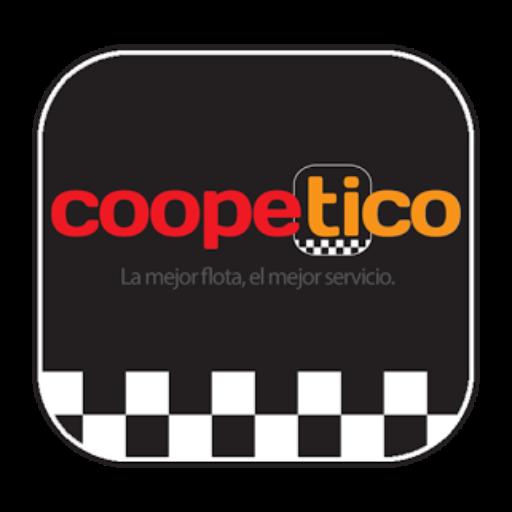 Coopetico Taxi -IBUX