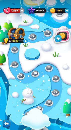puzzle bu00edblico:  Jogo bu00edblico com imagens apktram screenshots 4