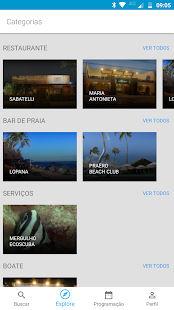 Display Turismo- screenshot thumbnail
