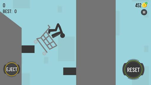 Ragdoll Physics: Falling game Screenshots 11