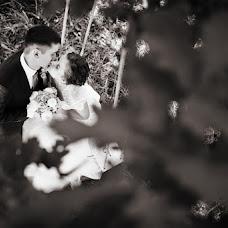 Wedding photographer Alena Kutnikova (Kutnikova). Photo of 22.06.2013