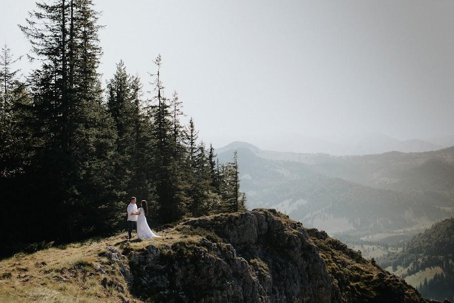 Fotograful de nuntă Alex Morgoci (alexmorgoci). Fotografia din 05.02.2019