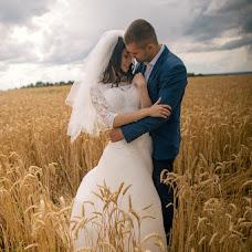 Wedding photographer Nata Dmitruk (goldfish). Photo of 18.07.2017